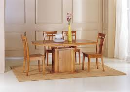 Dining Room  Apartment Size Expandable  Dining Table - Dining room table for small space