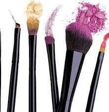 gothic makeup brushes. bareminerals precision face brush \u2013 $28.00 gothic makeup brushes n