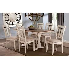 bed amusing dining room table sets 16 real wood stackable metal chairs honey oak dark furniture