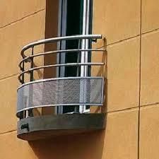 Arquitectura U0026 Aluminio  ArquitecturaBarandillas De Aluminio Para Exterior