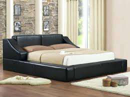 ... Stockholm Double Upholstered Bed Frame King Canada Grey Queen ...