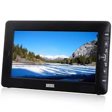 Small Televisions For Bedrooms August Dtv905 9 Portable Freeview Tv Small Screen Lcd