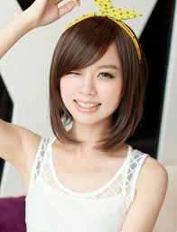 Korean Woman Short Hair Style 50 glorious short hairstyles for asian women for summer days 2018 3006 by stevesalt.us