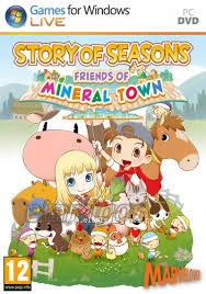 Come in to read, write, review, and interact with other fans. Download Story Of Seasons Friends Of Mineral Town Pc Multi8 Elamigos Torrent Elamigos Games