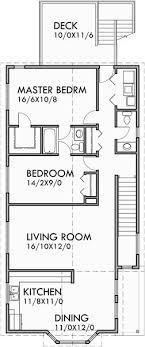 Home Design  87 Remarkable 2 Bedroom House Floor PlanssFloor Plans With Garage