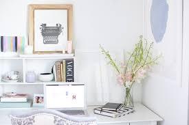 essentials home. Home Office Essentials, Blog Talk, Blogging, Desk Styling Tips Essentials L