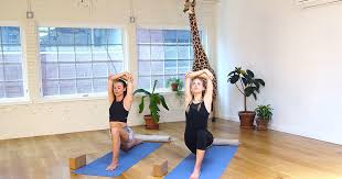 Energizing At-Home Yoga Routine - At-Home Yoga | Fitness Magazine