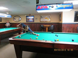 pool table space cheating smaller sized rooms