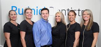 photo of your dentist in palm beach gardens and his smile team