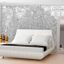 swag paper map of victorian 1890 london self adhesive wallpaper hayneedle