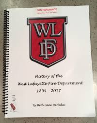 book review history of the west lafayette fire department  book review history of the west lafayette fire department 1894 2017