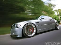 Coupe Series bmw 2004 m3 : Eurotuner Cover Car - BMW e46 M3 - 435hp - Supercharged - Rennlist ...