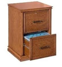 two drawer wood file cabinet. 2 Drawer Oak File Cabinets Two Wood Cabinet R
