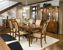 traditional dining room with dining room chairs furniture design ideas ceiling light pendant murano gl