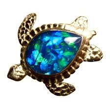 opal turtle pendant necklace for opal gold turtle pendant 14k