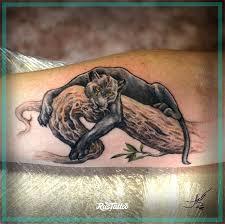 пантера значение татуировок в россии Rustattooru