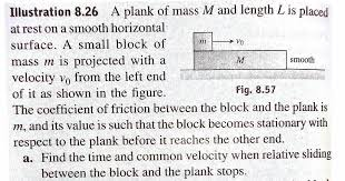 Can The Work Energy Theorem Be Applied In This Case