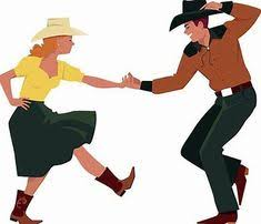 Image result for square dance clipart