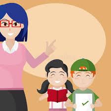 Teacher Cartoons Stock Illustrations 392 Teacher Cartoons