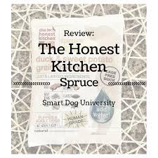 Th Honest Kitchen, Dog Food Review, Dog Food