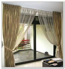 curtain rod for sliding glass doors sliding glass door curtains and ds and sliding glass door
