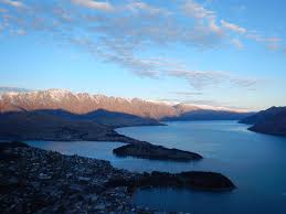 reasons to intern abroad tean photo of queenstown by shannon johnston who interned aboard in