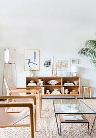 Here is Melanie Burstin Japanese /Scandinavian/Beautiful Living room