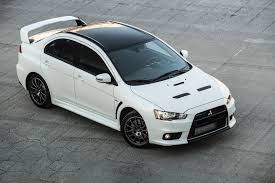 2018 mitsubishi lancer evolution. interesting lancer in 2018 mitsubishi lancer evolution o