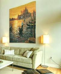 larger vertical tapestry wall hangings
