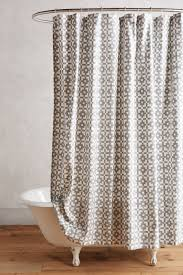 view in gallery geo shower curtain from anthropologie