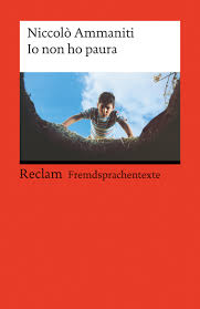 Io non ho paura Buch von Niccolò Ammaniti versandkostenfrei - Weltbild.de