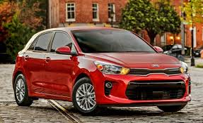 2018 kia rio sport. exellent 2018 hard bargain 2018 kia rio base price slides in under 15000 kia rio sport