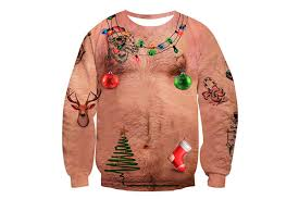 Ugly christmas sweater The Best Funny Christmas Sweaters You Can Buy | Reader\u0027s Digest