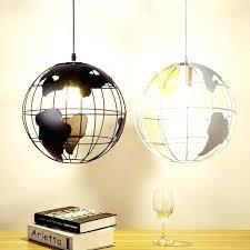 large globe pendant light globe pendant light fixture hanging light fixture a globe pendant lampshade black large globe pendant