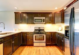 Neoteric Design Replace Kitchen Cabinets Cost Of Refacing Vs Replacing MF