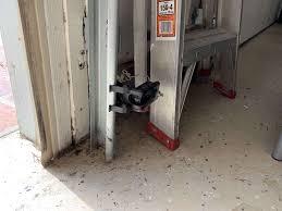 are garage door sensors universal