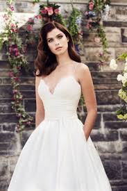 best 25 wedding dress straps ideas