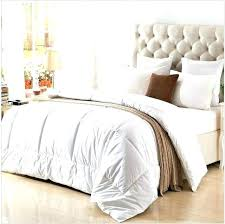 duvet insert queen white comforter lit summer quilt full pure cotton bedding sets ikea down be