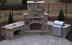 outdoor stone grills outdoor bbq grill islands outdoor