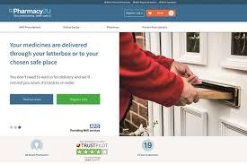 Online Dispensing Could Save Nhs 1 2bn Pharmacy2u Tells