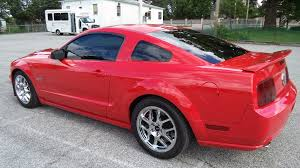 2005 Ford Mustang GT | T264 | Harrisburg 2016
