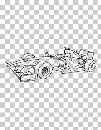 Drawing Kleurplaat Automotive Design M02csf Max Verstappen Png