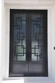 metal front doorsExterior Front Doors 035