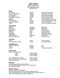 special - Resume Special Skills Examples