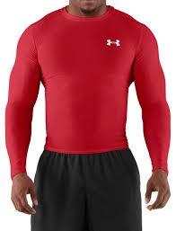 under armour long sleeve shirts. men\u0027s heatgear® compression long sleeve t-shirt under armour shirts
