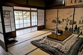 Traditional Japanese Architecture Traditional Japanese Room