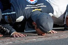 Image result for Kasey Kahne wins the Brickyard 400