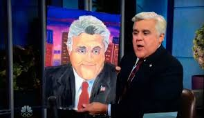 george w bush unveils new painting discusses putin dog diss on leno
