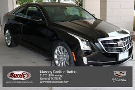 2018 cadillac ats coupe. wonderful ats garland black raven 2018 cadillac ats coupe new car for sale  j0109060 and cadillac ats coupe i