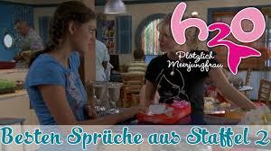 Best Of H2o Sprüche Aus Staffel 2 H2o Plötzlich Meerjungfrau